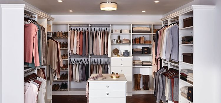 heirloom closet